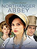 northanger abbey, jane austen, books on friendship