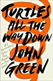 turtles all the way down, john green, obsessive compulsive disorder, anxiety