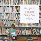 Toddler Story Box - Book Therapy