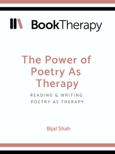The Power of Poetry as Therapy - Book Therapy