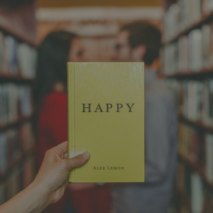 Bibliotherapy Sessions for Couples - Book Therapy