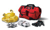 WARN Winching Accessory Kit Medium Duty Red