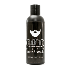Beard Wash - Beardified