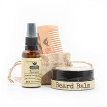 Basic Beard Care Combo - Spurgeon - Beardified