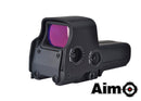AIM 558 Red / Green Dot Sight