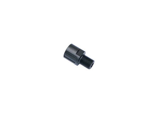 ASG 18mm to 14mm CCW Thread Adapter for CZ Scorpion EVO3A1