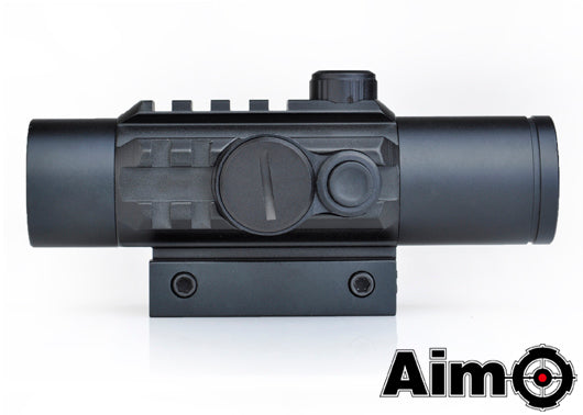 AIM Delta Type Red Dot