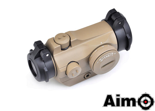 AIM T2 Red/Green Dot QD/Low Mount