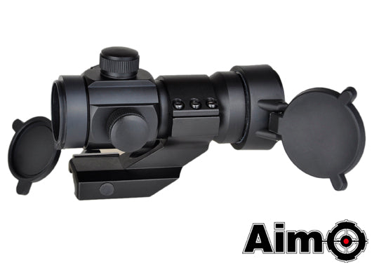 AIM M3 Red/Green Dot Sight Cantilever Mount