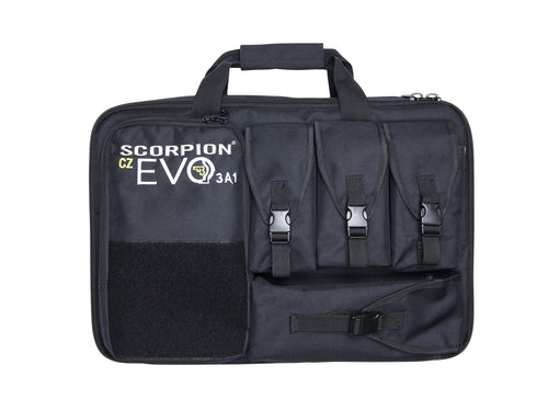 ASG CZ Scorpion EVO 3 A1 Carry Bag W/Foam