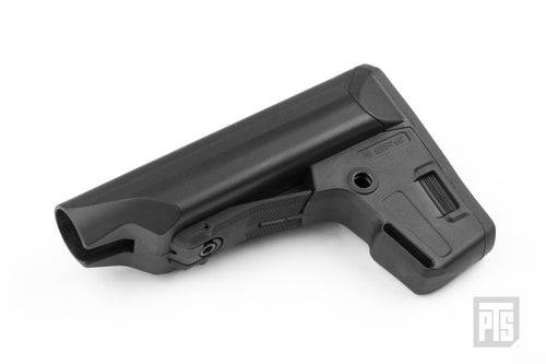 PTS Enhanced Polymer Stock Blk