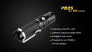 Fenix PD25 Flashlight