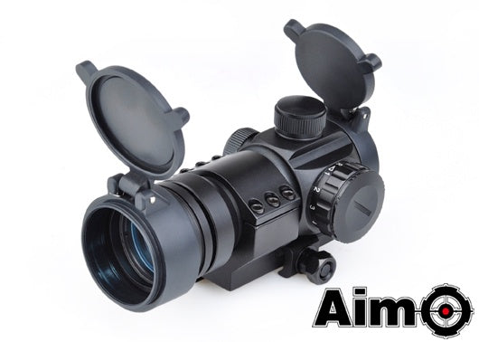 AIM M3 Red/Green Dot Sight L Mount