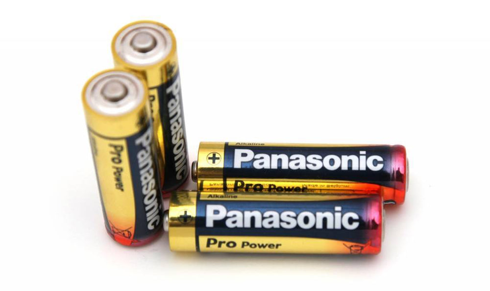 Panasonic AA Battery
