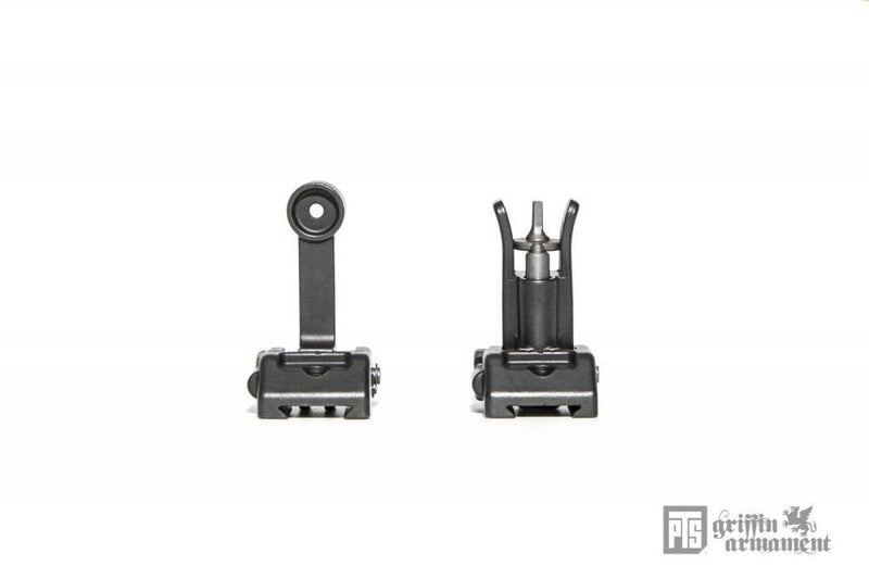 PTS Griffin Armament Modular BUIS Set