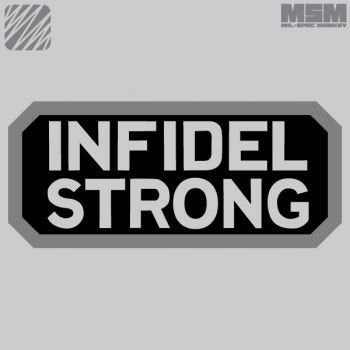 MSM Infidel Strong