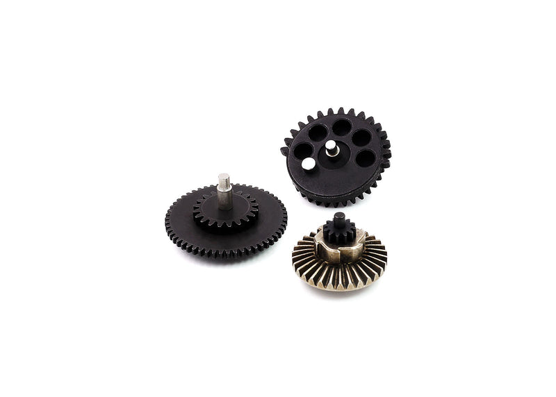 Modify Steel CNC Gear Set