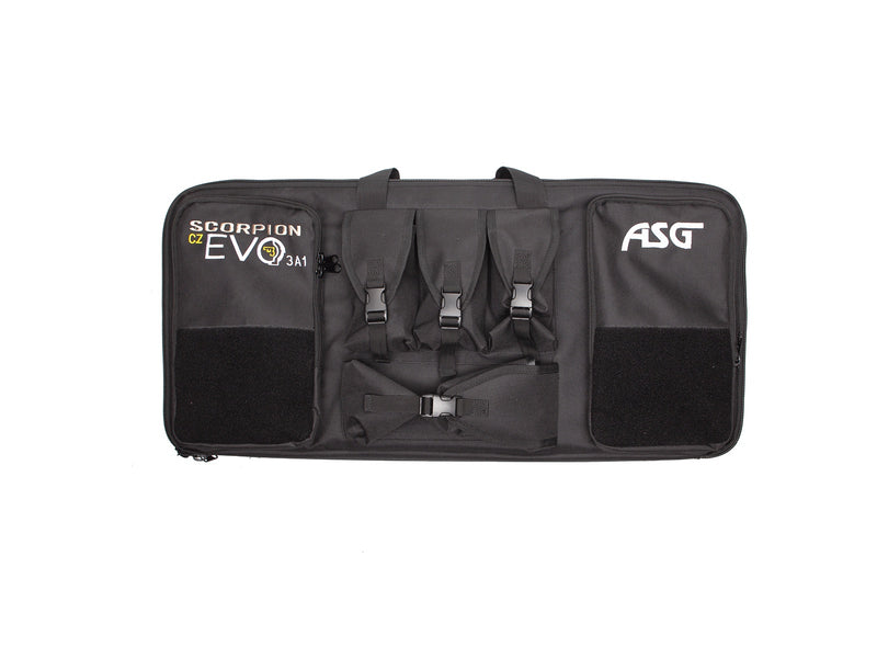 ASG CZ Scorpion Carbine/BET Carry Bag W/Foam