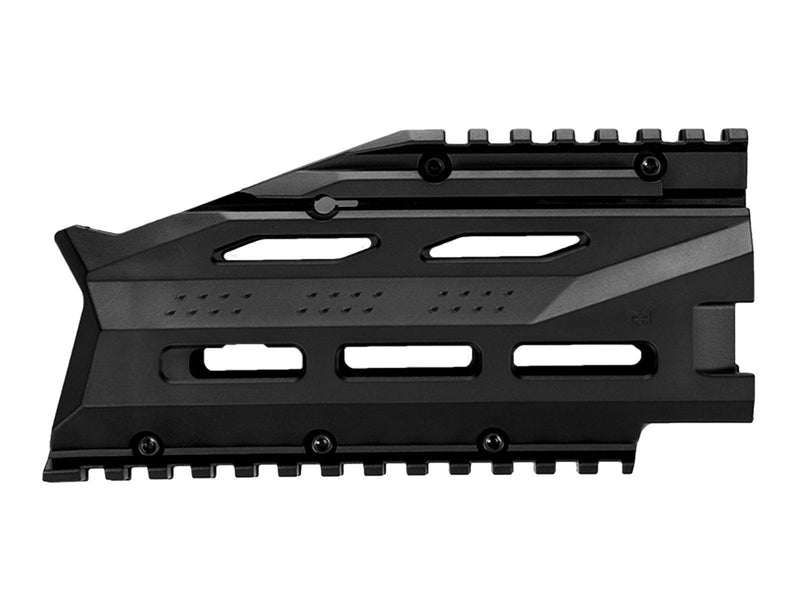 ASG ATEK Evo Front Hand Guard