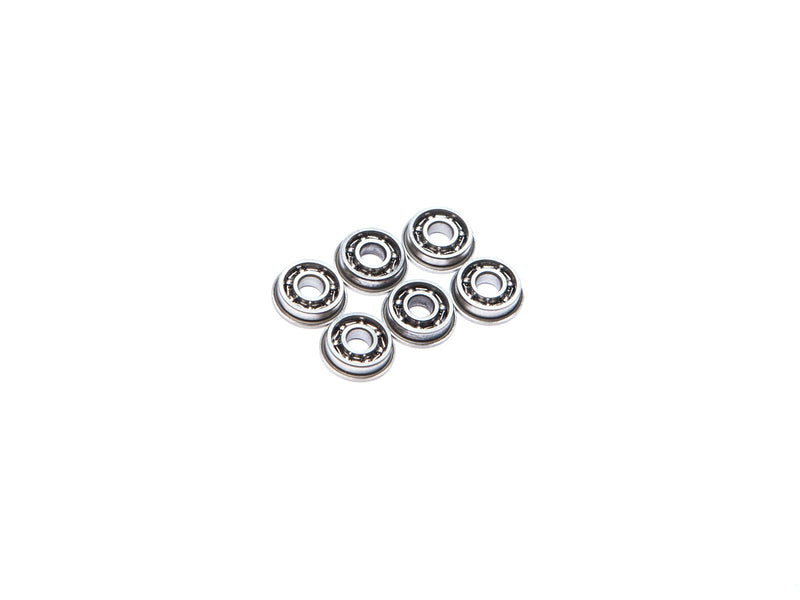ASG 8mm Steel Bearings 6pc