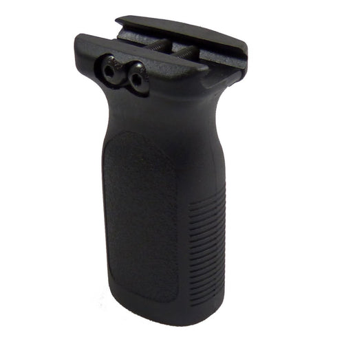 ACM RVG Vertical Grip Black