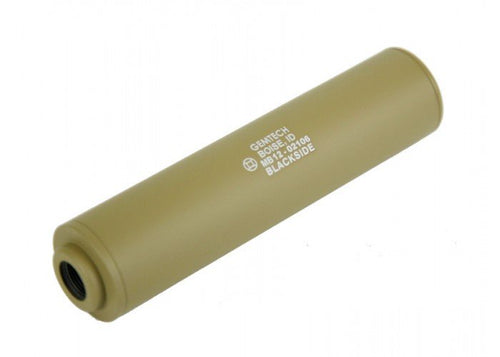 Madbull Gemtech Blackside Suppressor DE