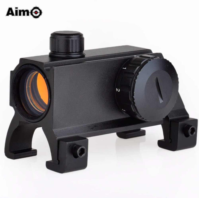AIM MP5 Red Dot Scope