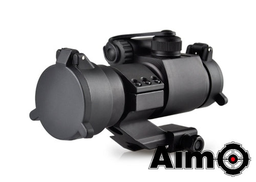 Aim M2 Red/Green Dot Cantilever Mount