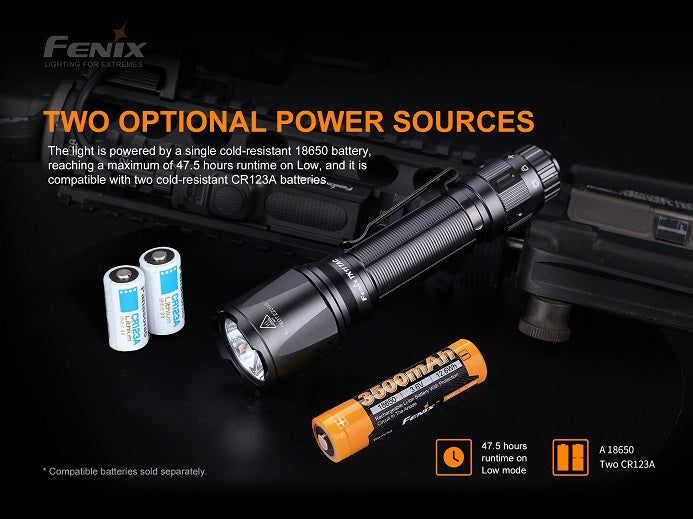 Fenix TK11 Tac Flashlight