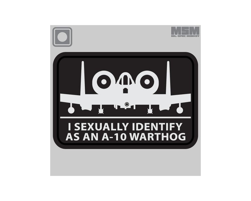MSM A10Sexual PVC