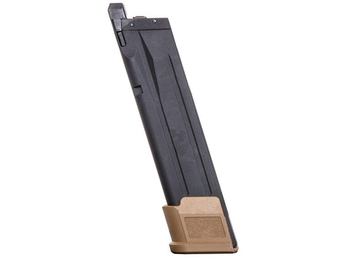 Sig Sauer 21rnd Green Gas Magazine for M17
