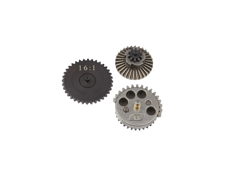 ASG High Speed Gear Set 100-130 MS