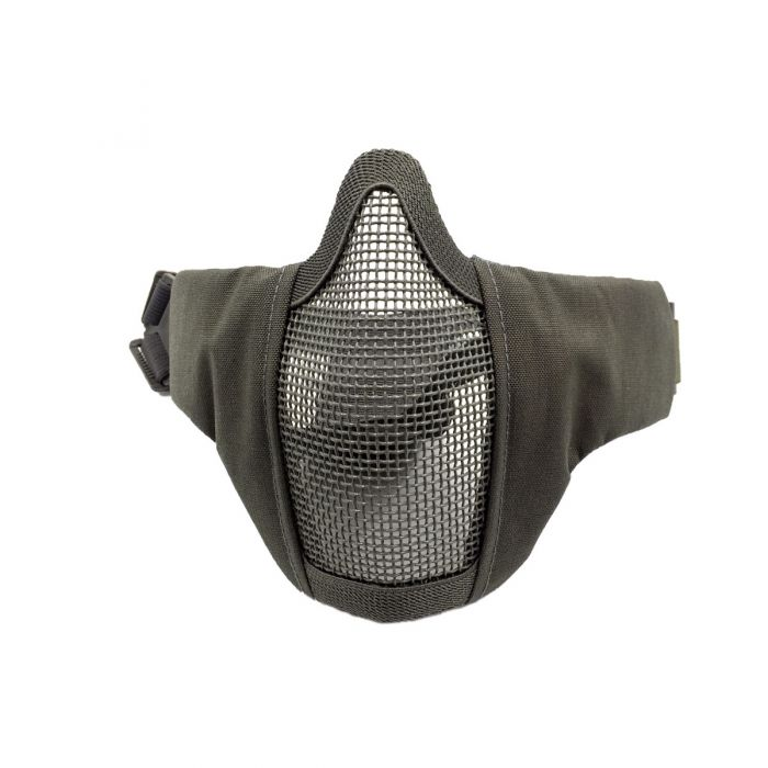 BA V3 Mesh Face Mask With Flexible Sides