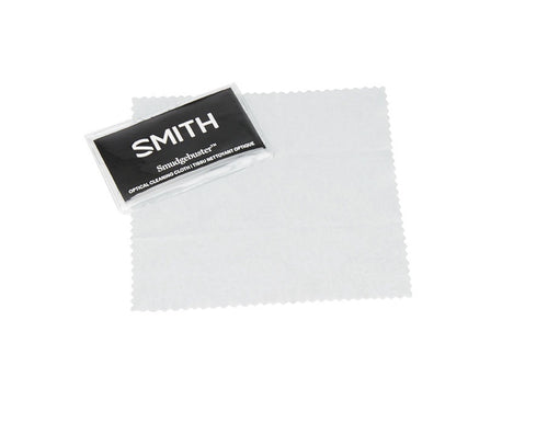 Smith Optics Smudge Buster Cleaning Cloth
