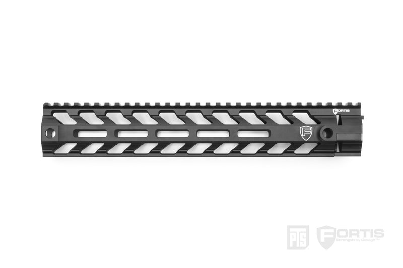 "PTS Fortis REV™ II Free Float Rail System - 12"" MLOK"