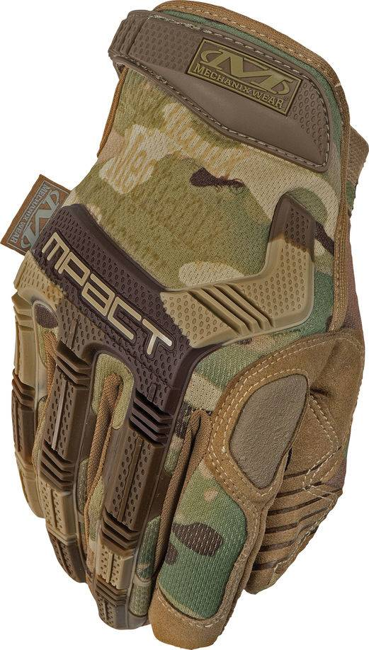 Mechanix M-Pact Glove