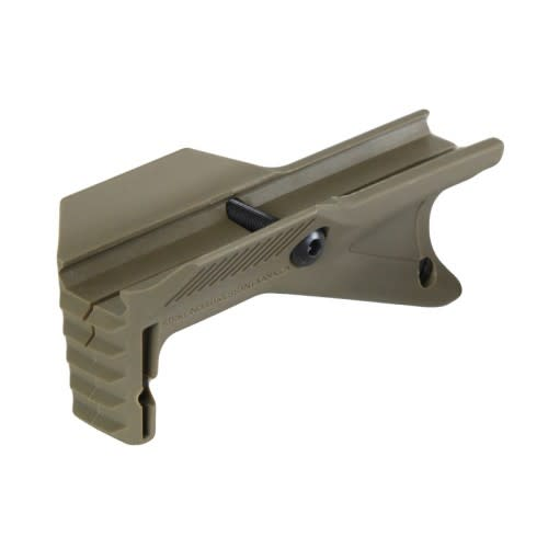 Strike Industries Cobra Tactical Foregrip in FDE