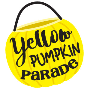 Yellow Pumpkin Parade