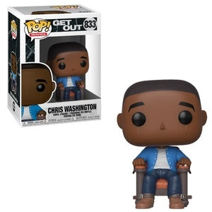 Funko Pop! Get Out - Chris Washington