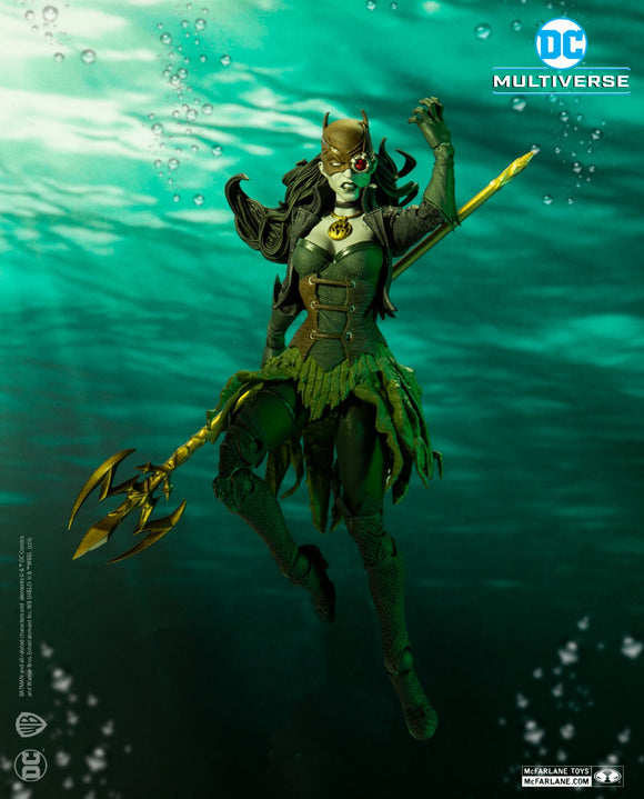 MCFARLANE DC MULTIVERSE - DARK KNIGHT METAL - THE DROWNED