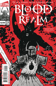 BLOOD REALM VOL 3 #3 (OF 3) (MR)