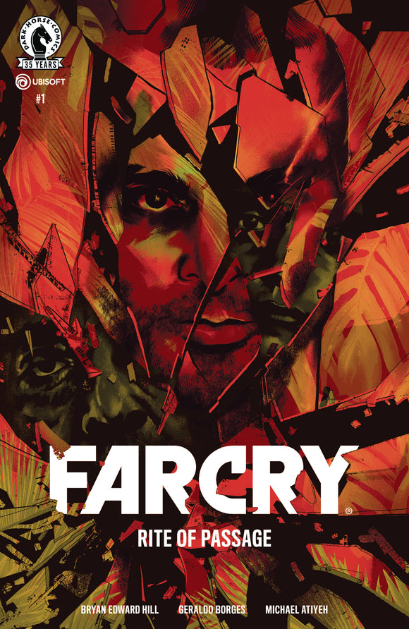FAR CRY RITE OF PASSAGE #1 (OF 3) (5/19/21)