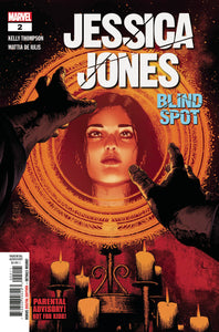 JESSICA JONES BLIND SPOT #2 (OF 6)