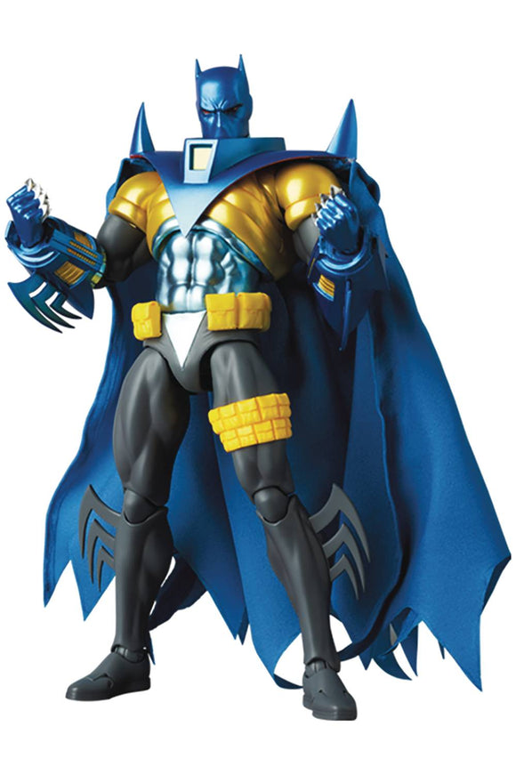 MAFEX - DC COMICS - KNIGHTFALL BATMAN (SHIPS DECEMBER 2021)
