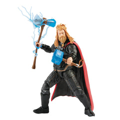 MARVEL LEGENDS - THE INFINITY SAGA - THOR (EST SHIP DATE SEPT 2021)
