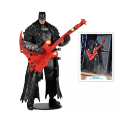 DARK KNIGHTS: BATMAN DEATH METAL BUILD A FIGURE (JUNE 2021)