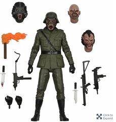 AN AMERICAN WEREWOLF IN LONDON ULTIMATE NIGHTMARE DEMON 7-INCH ACTION FIGURE (AUGUST 2021)