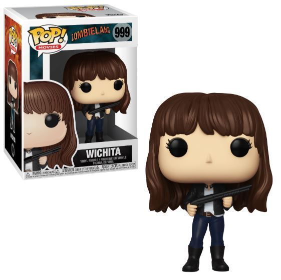 Funko Pop! Zombieland - Wichita