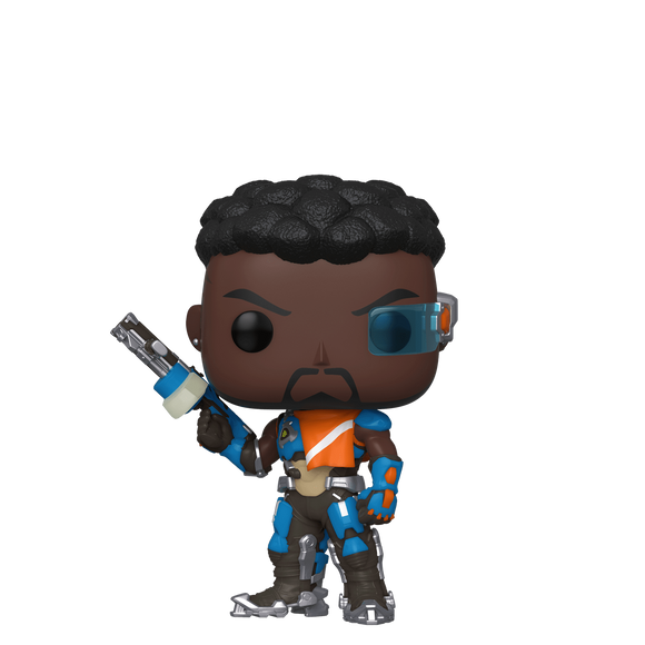 Funko Pop! Overwatch - Baptiste
