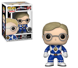 Funko Pop! Mighty Morphin' Power Rangers - Billy